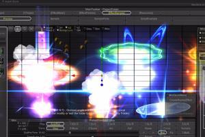 Portfolio for 3D Effect