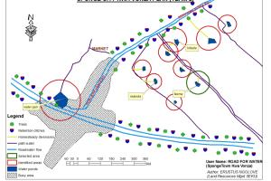 Portfolio for Land Use Planning and GIS services