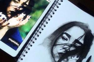 Portfolio for Custom Oil Painting Portraits
