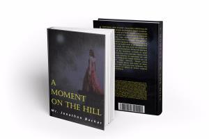 Portfolio for Awesome Book Cover