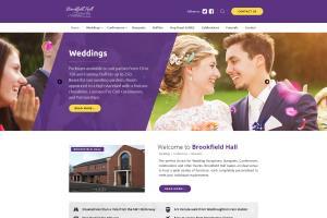 Portfolio for Custom Website Template Design