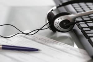 Portfolio for Virtual Assistant to Audio Transcription