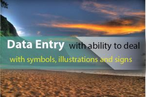 Portfolio for Data Entry Expert