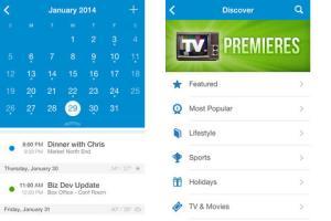 Portfolio for Mobile app for your business