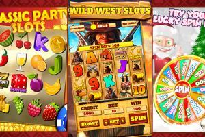 Portfolio for Design & reskin Casino or slots games