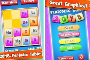 Portfolio for Mobile game & app designer UI UX expart