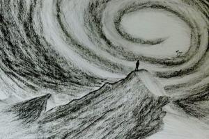 Portfolio for Pencil sketching