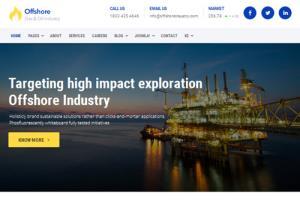 Portfolio for Website Template Customization