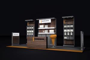 Portfolio for 3d model design/  3d Mockup