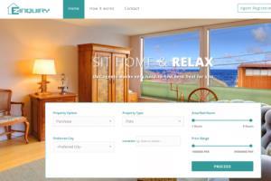 Portfolio for Website Design / Development