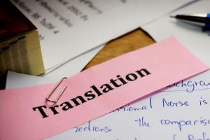 Portfolio for English to Arabic Translator