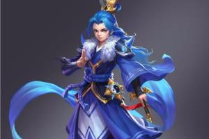 Portfolio for Game 2D artist