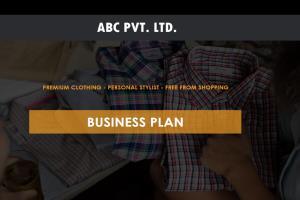 Portfolio for Expert in B Plan & Financial Modelling