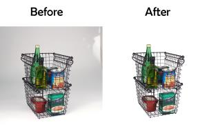 Portfolio for Clipping path image / Background Removal