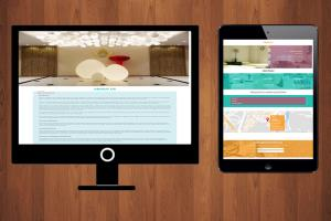 Portfolio for Mobile & Web Application Development