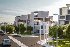 Portfolio for architectural design , modeling , render