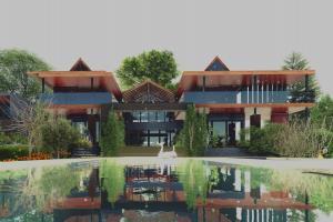 Portfolio for Ultra Architectural Render