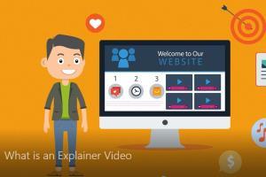 Portfolio for Professional 2D Animated Explainer Video