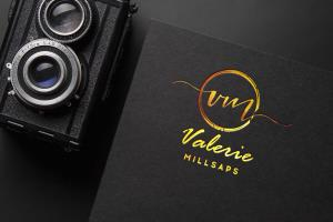 Portfolio for logo and business card for your business
