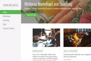 Portfolio for Small Business Website Creation