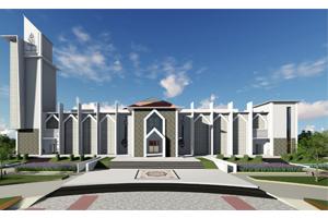 Portfolio for Architectural Design+3D Visualization