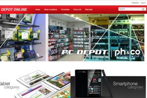 Portfolio for B2B E-commerce MarketPlace Development
