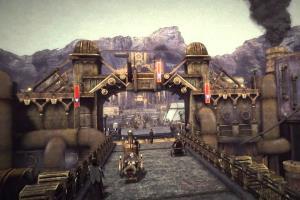 Portfolio for Unreal Engine