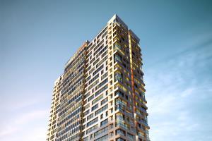 Portfolio for Architectural Rendering