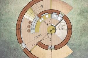 Portfolio for Earth Architecture Expert