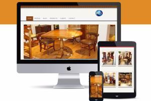 Furniture manufacturing Company