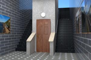 Portfolio for 3D Modeling, Texturing, Cloth simulation