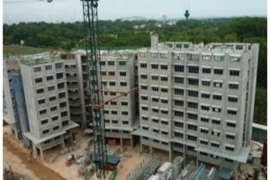 Portfolio for Structural Engineer, Architecture design