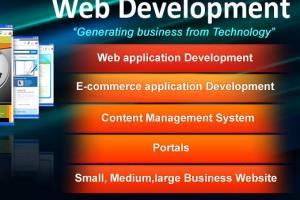 Portfolio for Web Development/Web Programming