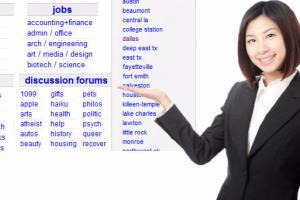 Portfolio for Cragslist Job Post