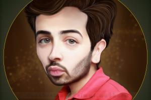 Portfolio for Digital Artist