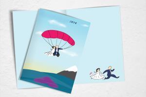 Portfolio for illustrations, Graphic Designs