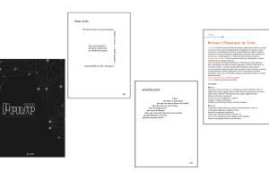 Portfolio for Assistant Editor and Content Writer
