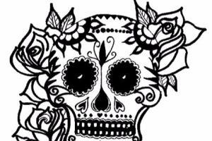 Portfolio for Black & white illustrations and Tattoos