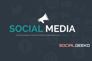 Portfolio for Social Media Management and Marketing