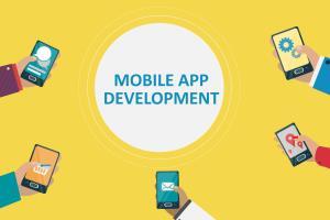 Portfolio for Customized Mobile Apps Development