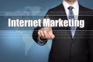 Portfolio for Internet Marketing Specialist
