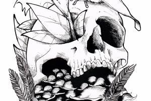 Portfolio for Comic Line and Cover Art