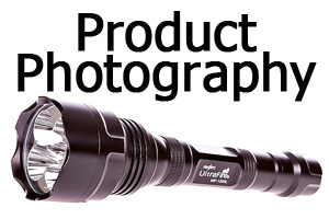 Portfolio for Professional Product Photography