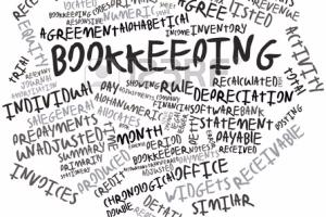 Portfolio for Bookkeeping