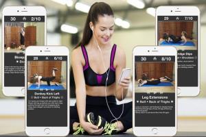Portfolio for Senior Mobile App&Web Developer