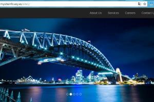 Portfolio for Web Developer and Technical Writer
