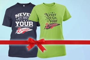 Portfolio for Custom T-Shirts Design & Printing