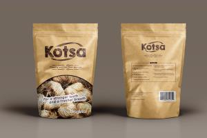 Portfolio for Product & Packaging Design