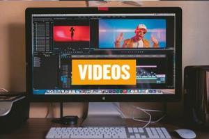 Portfolio for Videos