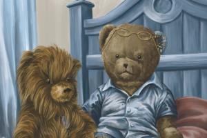Portfolio for Book and children
